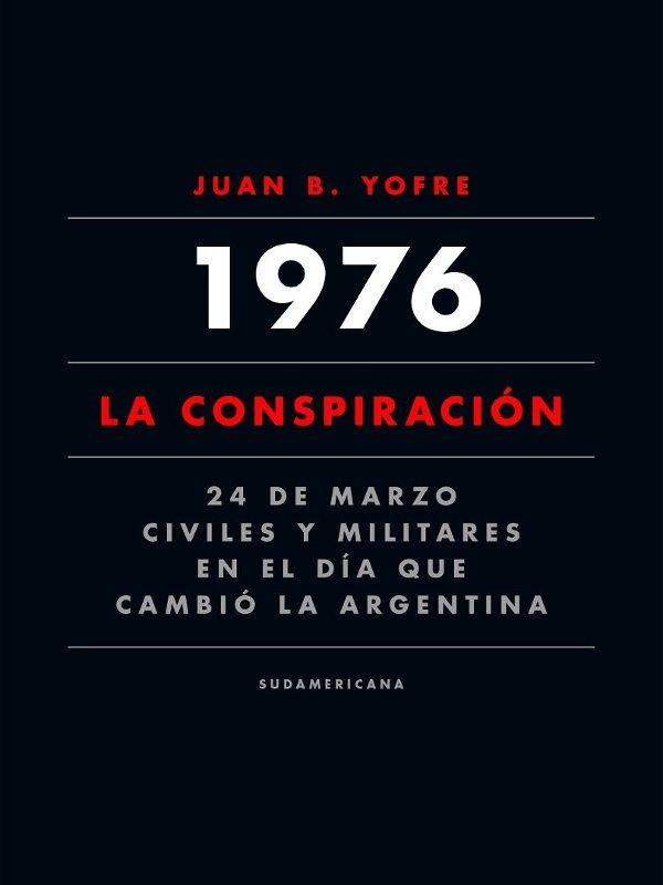 a70cb4d799 1976. La Conspiracion – Juan B. Free