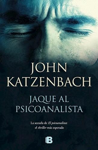 57057ac921 Jaque al psicoanalista – Autor: Katzenbach John